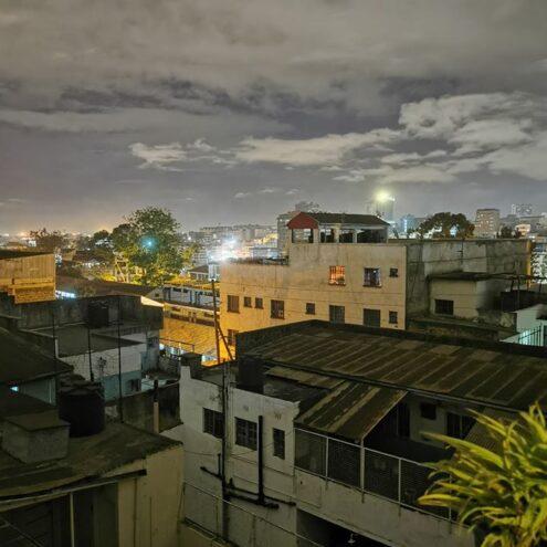 Nairobi has my heart